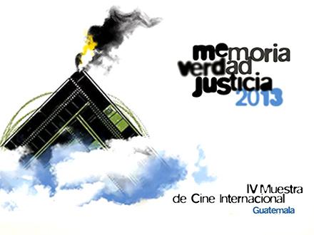 Muestra Internacional de Cine Memoria  Verdad Justicia 2013